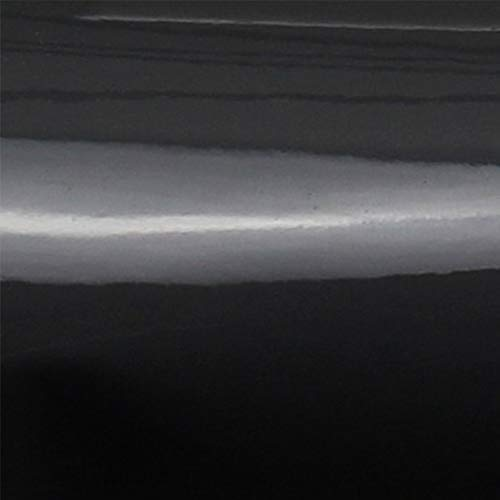 TipTopCarbon 9,16€/m² Möbelfolie Dunkel-Grau Glanz Klebefolie 2m x 60cm Selbstklebende Plotterfolie glänzend
