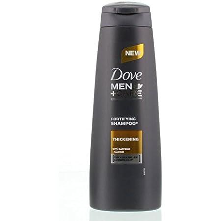 Dove Men+Care - Shampoo rinforzante Energy Boost, 6 pz. (6 x 250 ml)