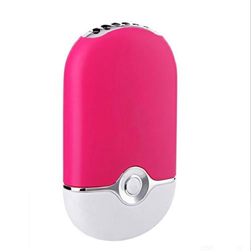 USB Mini Wimper Fan, Hanheld Valse Lash Make-up Droger Airconditioning Blower Lijm Valse Lash Make-up Droger
