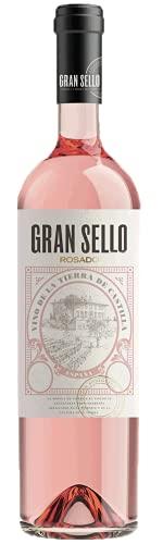 Gran Sello Joven, Vino Rosado, 1 Botella, 75 cl