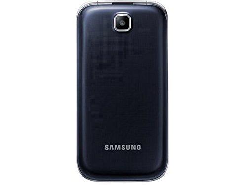 Samsung GT-C3595 Cobald Black
