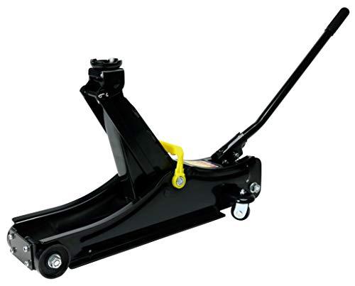 エマーソン 油圧式ローダウンジャッキ2t EM-511SG規格適合品 最低位80mm/最高位380mm EMERSON EM511
