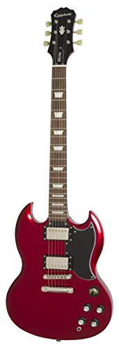 Epiphone 1961 G-400 Pro Electric Guitar