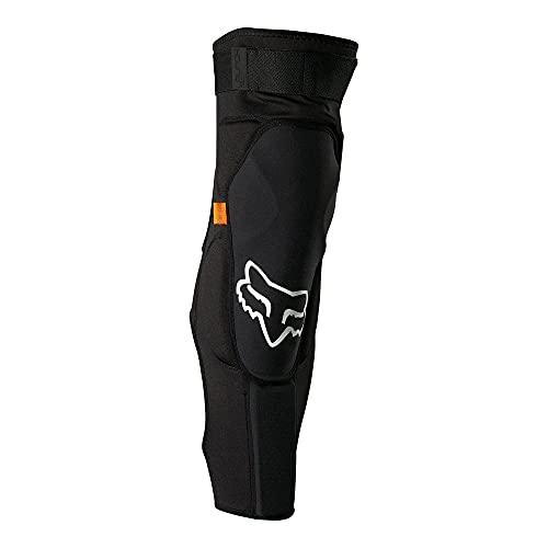 Fox Launch D3O Knee/Shin Guard Black