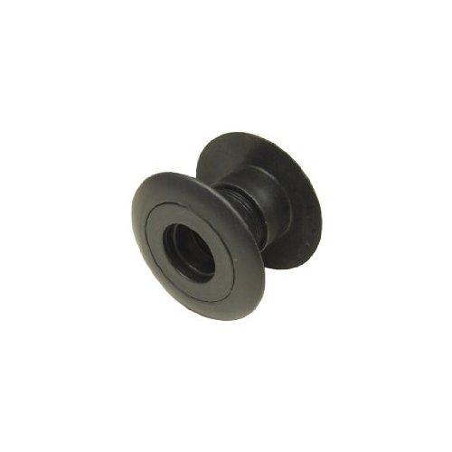 Kugellager für Kickertische mit Wandstärke bis 35 mm, Komplettsatz 16 Stück