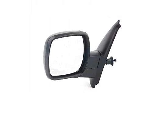 Convitex Espejo lateral izquierdo para RENAULT KANGOO (08-12)7701068839