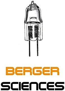 Best microscope halogen bulb Reviews