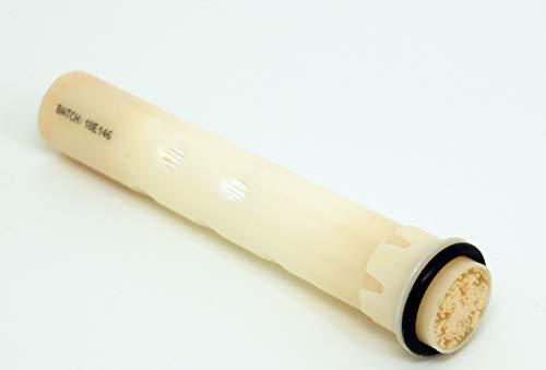Log6 Ersatz-Filterpatrone für Duschkopf Legionellenfilter LOG6 von ASSTOR
