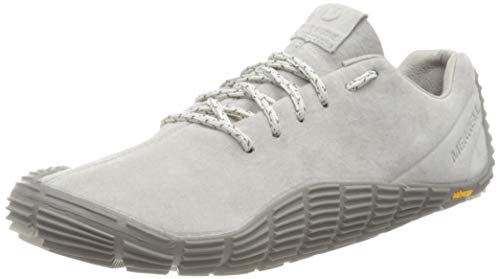 Merrell Damen Move Glove Suede Crosstrainer, Dove Grey, 38 EU
