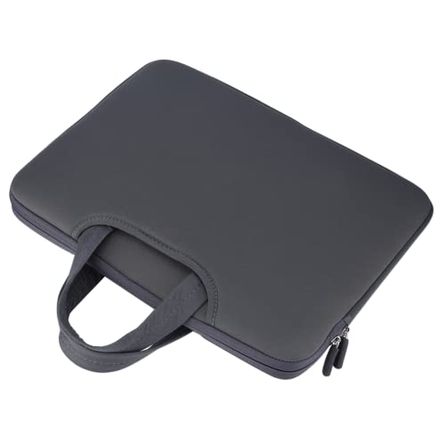 Custodia per custodia per notebook per computer, custodia per custodia per borsa per laptop 13/15.4 pollici per computer(grigio)