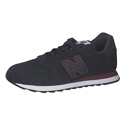 New Balance Herren Gm500v1 Sneaker, Outerspace, 47.5 EU