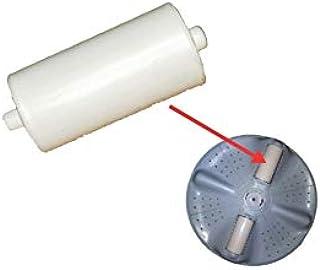 doctorspare Roller for Samsung Washing Machine Pulsator (2 pcs Set)