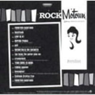 ROCK MOTOWN