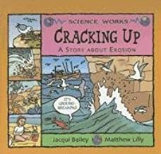 cracking up a story about erosion