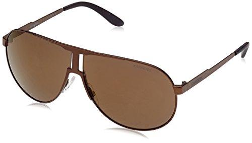 Carrera New PANAMERIKA LC OWO Gafas de sol, Marrón (Light Brown/Brown Gold Ar), 64 Unisex-Adulto