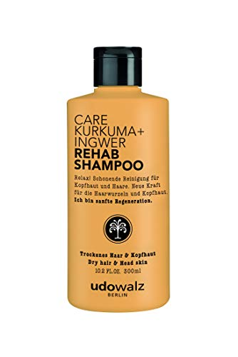 Udo Walz 113 Shampoos, Curry