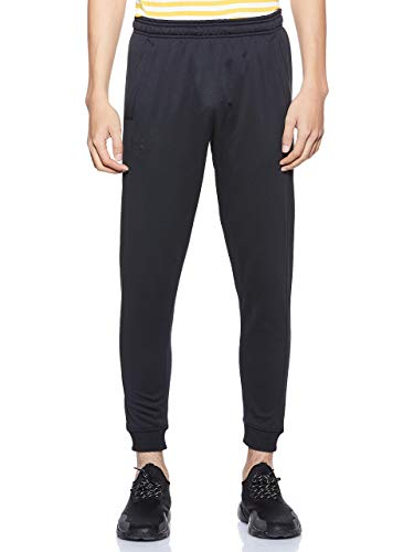 Under Armour Armour Fleece Jogger Pantaloni, Uomo, Nero, LG