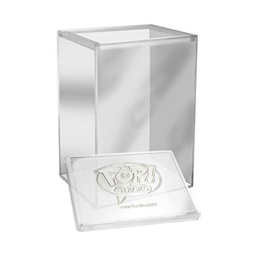 Funko Pop Caja de protección Unisex Pop! Standard, Vinilo,