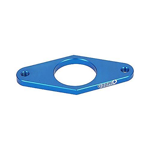 Vocal BMX Assiette Plate Gyro Bleu
