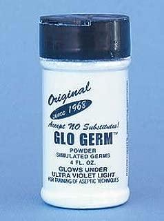 Glo Germ Powder 4 fl. Ounce