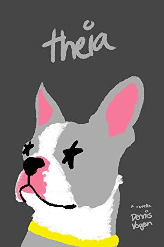 Theia (English Edition)