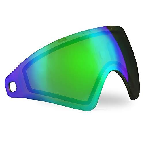Bunkerkings CMD/Virtue VIO Thermo-Ersatzbrille, HD Acid