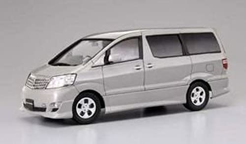 Aoshima Bunka Kyozai 1. 2.4. Minivan No.1.3. Alphard MS   AS Sp 2.005. Jahr
