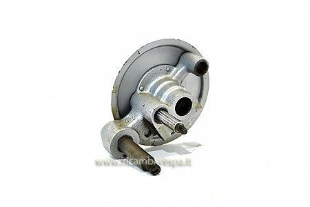 Buje de rueda delantera para Vespa 50 N / L / R-Special / 125 Primavera ET3-PK S-XL