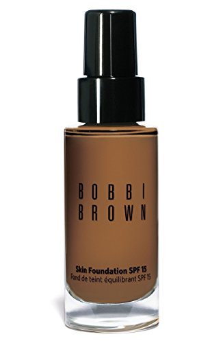 Bobbi Brown Skin Foundation SPF 15, 7 Almond