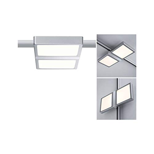 Paulmann URail System LED Panel Double
