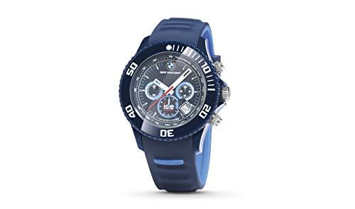 BMW Orologio Polso Motorsport ICE, Colore: Team Blue/Azzurro