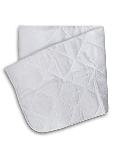 Protetor de Colchão Baby Para Berço ARTEX - Baby - Branco