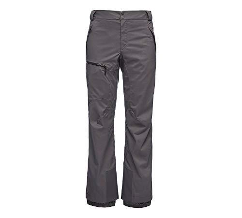 Black Diamond Boundary Line Shell Pant - Pantalon Ski Homme