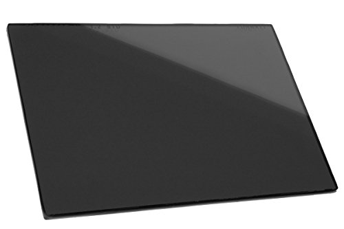 """Firecrest ND 6.6x6.6 ND Neutral density Filter 1.2 (4 Stops) compatible with all 6.6""""x6.6"""" matte boxes"""