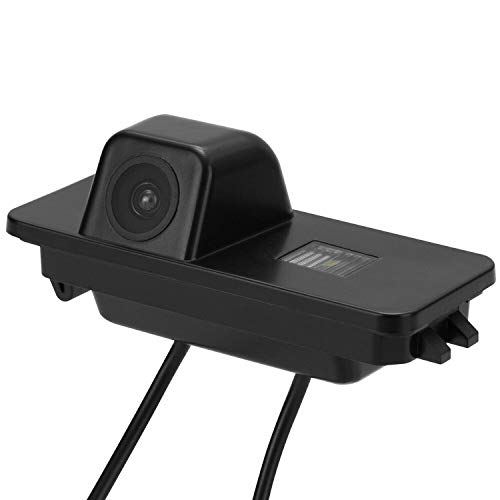 Caméra de recul pour VW New Beetle/ PASSAT CC 4D/ PHAETON/ SCIROCCO/ POLO/ Golf/ EOS/ LUPP/ Seat Leon/ Skoda Superb Kombi