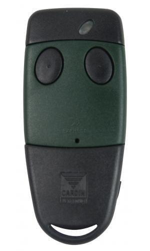 TELECOMMANDE Ouverture Portail Cardin S449-QZ2