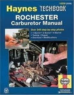 Best rochester quadrajet for sale Reviews