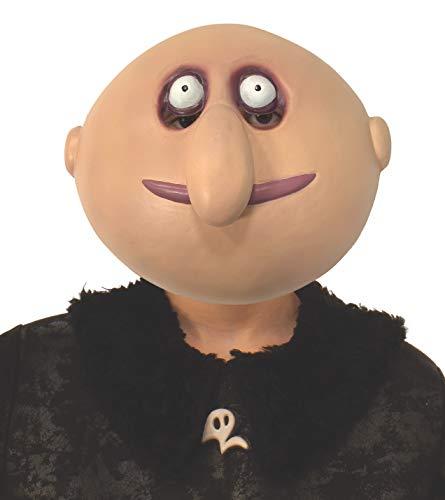 Rubie's Addams Family Animated Movie Fester Half-Mask, Child's