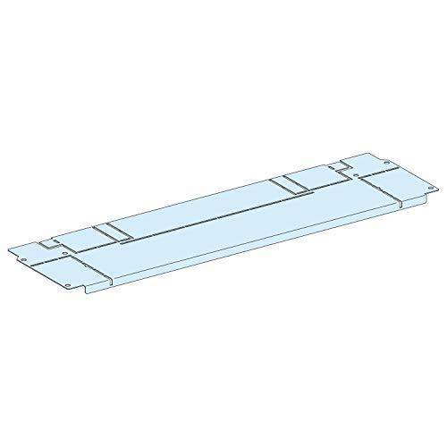 Schneider Electric 04331 horizontale scheidingswand voor koffer of kast, 550 mm breed, wit