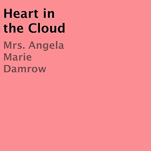 Heart in the Cloud audiobook cover art