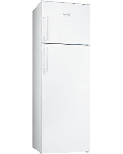 Smeg FD32AP1 Independiente 306L A+ Blanco nevera congelador