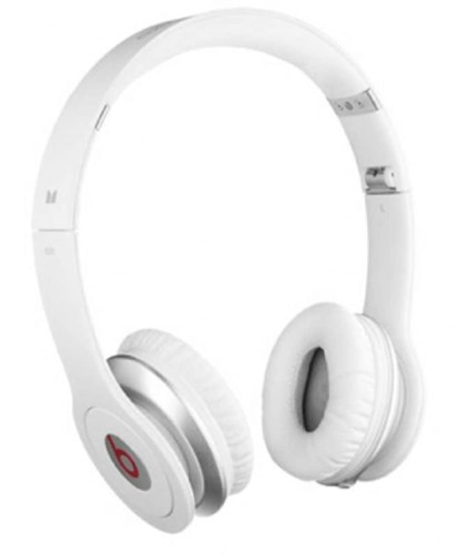 Monster Beats Solo with ControlTalk Headphones for HTC (Discontinued by Manufacturer) xaweyuhrhcf277