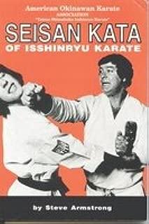 Seisan Kata of Isshinryu Karate
