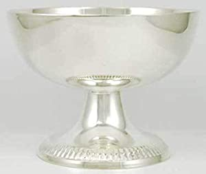 Pentagram Altar Bowl, Offering Bowl and Scrying Bowl by CircuitOffice