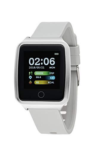 Reloj NOWLEY SMARTWATCH Unisex Temperatura Corporal