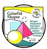 Junior Jukebox: Colorful Shapes