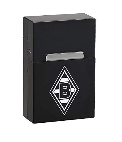 MM 27.2024 AluBox Borussia Mönchengladbach, schwarz