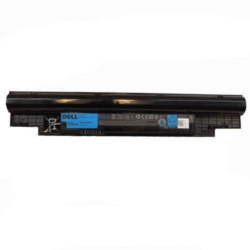 Dell – Produit Officiel 6 cellules 65 WHR Batterie pour Votre V131 Latitude e3330 inspiron 14z n411z 14r n4010 n311z Type 268x5 p/n m0p7p SKU 451-11845 par Returns-Excess