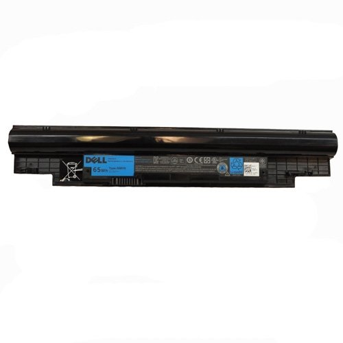 DELL 65Wh 6-Cells Batterie/Pile - Composants de Notebook supplémentaires (Batterie/Pile)