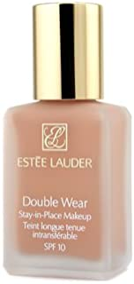 Estee Lauder Double Wear Stay In Place Makeup SPF 10, No. 03 Outdoor Beige, 1 Ounce